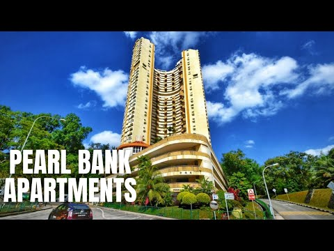Pearl Bank Apartments Singapore Walking Tour【2019】/珍珠苑新加坡徒步旅行【2019】/パールバンクアパートメントシンガポールウォーキングツアー