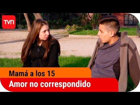 Mamá a los 15 | T03E12: Amor no correspondido