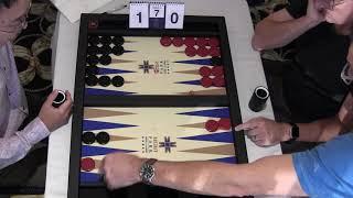 Mochy vs Frank & Fred Frigo 7p (Doubles in 5th Merit Open, Last16) 2/3