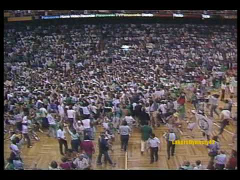 1983-84 Boston Celtics: Pride And Passion Part 6/6