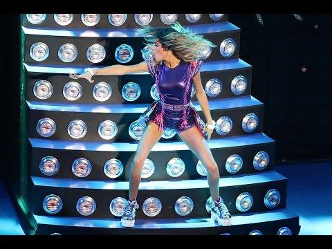 Violetta live Roma 2015