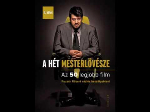 A hét mesterlövésze #151 - Dustin Hoffman filmek