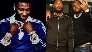 Nba Youngboy Arrested  Florida Shooting Tee Grizzly On The Run,Meek Mill Address..DA PRODUCT DVD