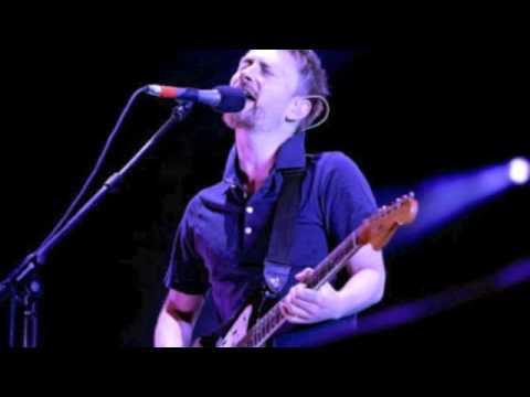 Radiohead - How To Disappear Completely - Earls Court 2003