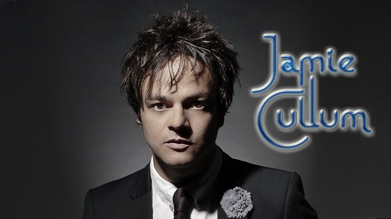 Jamie Cullum - Live at...