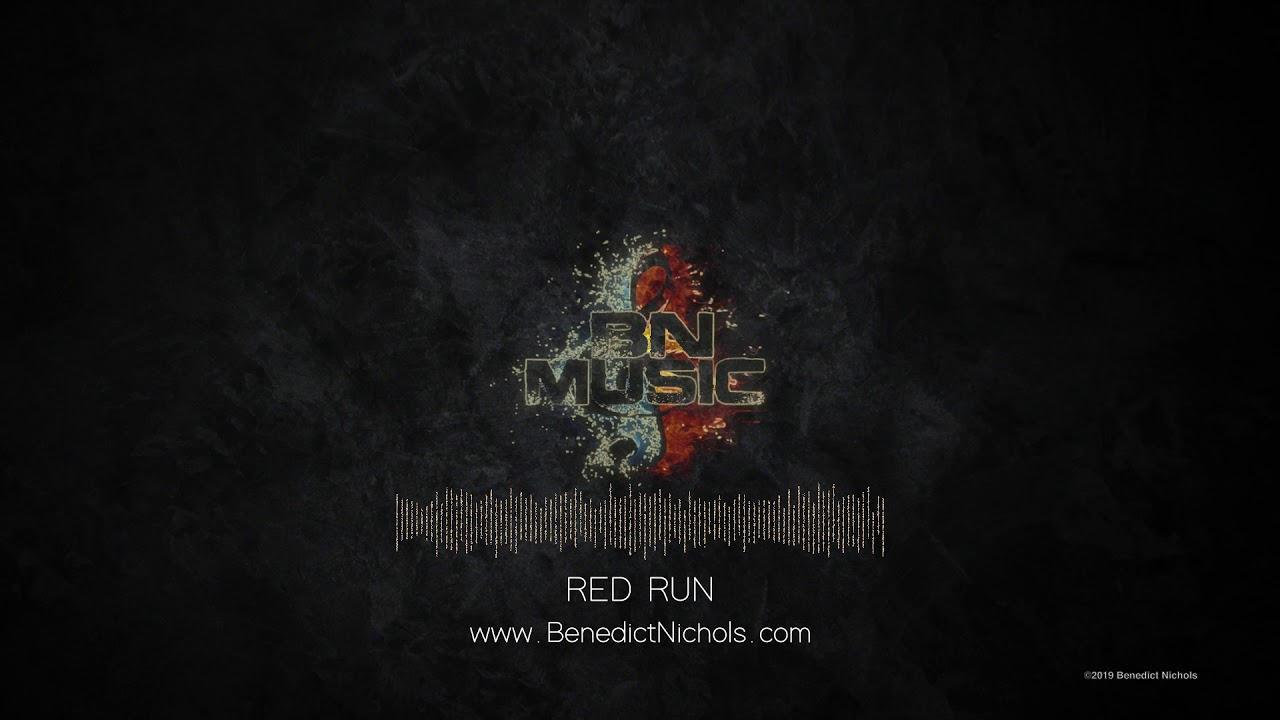 Benedict Nichols - Red Run | Epic Orchestral Music