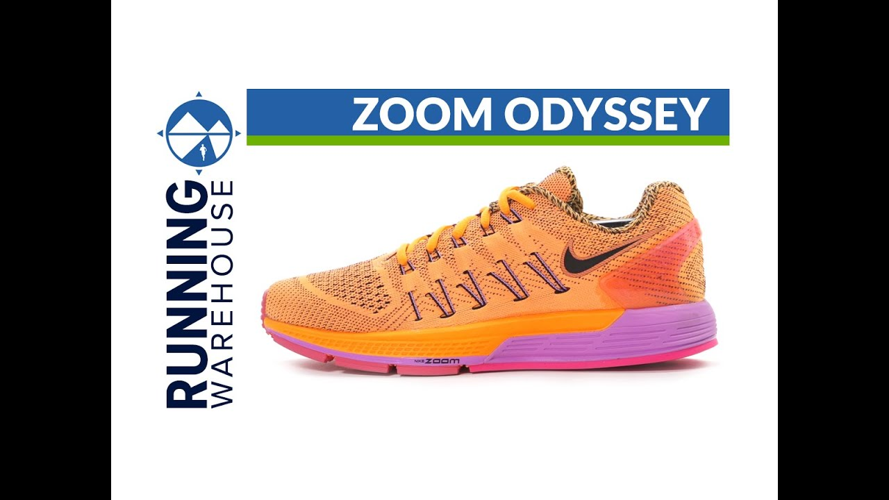 newest 9e4c8 fb04b 2015 Nike Zoom Odyssey for women