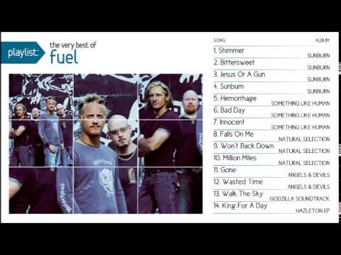 Playlist: The Very Best Of Fuel (Full Album)