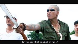 Hỗn Chiến Giang Hồ - Bom Tấn Phim Hành Động Xã Hội Đen Việt Nam Mới Hay Nhất
