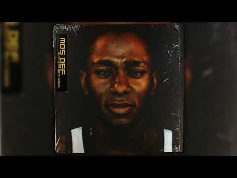 Mos Def - Brooklyn (Original Extended Version)