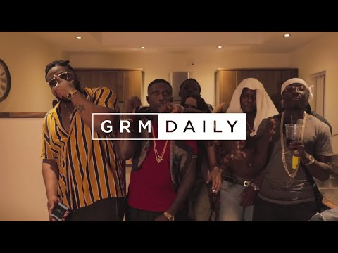 SG (Youngs, Fuse, Iverson) - SOS [Music Video] | GRM Daily