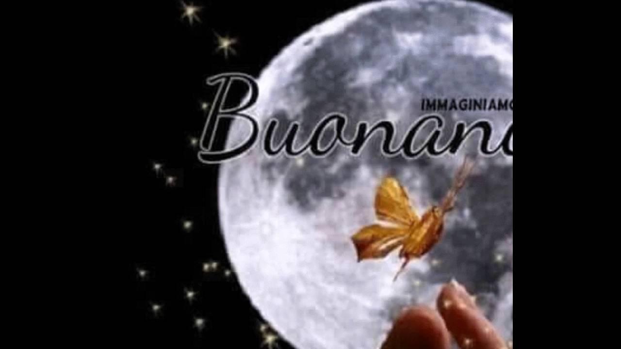 Buon sabato sera e dolce notte youtube for Buon sabato sera frasi