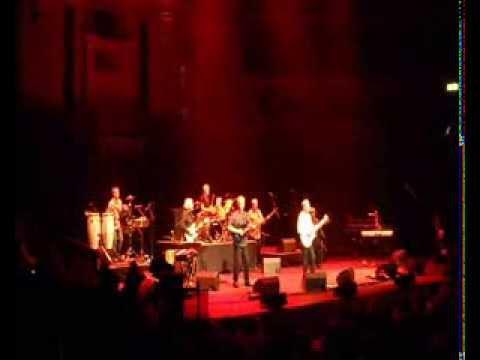 Al Stewart: Time Passages  On The Border Royal Albert Hall 2013