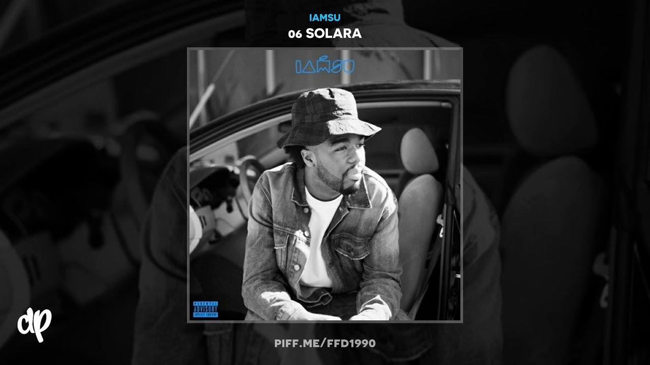 Download IAMSU -  Post Up (Feat. Skipper and Show Banga) [06 Solara]