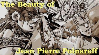 The Beauty of Jean Pierre Polnareff