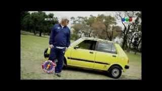 Eber Test - Daihatsu Cuore - thumbnail