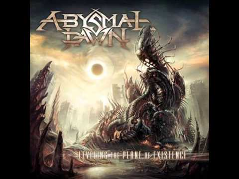 Abysmal Dawn - Rapture Renowned