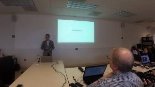 Computational Social Science Friday Seminar