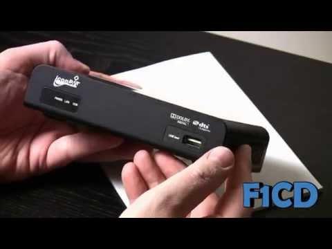 iconBIT HD400LE Media Player Driver for PC