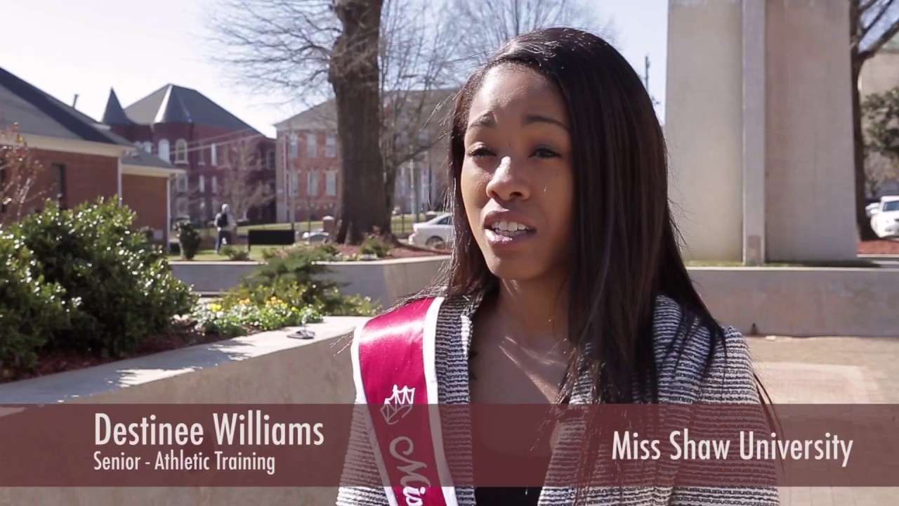 Shaw University And Saint Augustineu0027s University Part 66