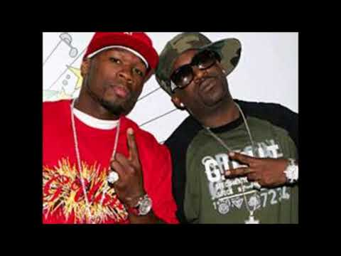 Tony Yayo ft 50 Cent  So Seductive Instrumental  CD Rip HQ