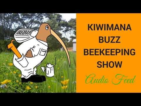 Randy Oliver from Scientific Beekeeping - KM061