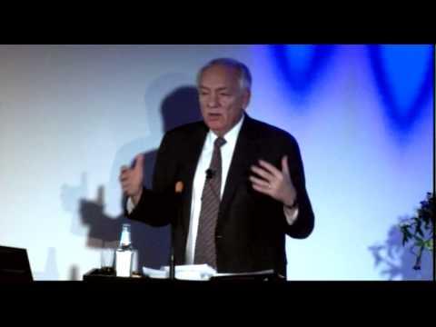 Stephen J. Rapp / EIHR aastakonverents 2012