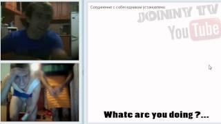 приколы на веб камеру,разделась на веб камеру,смех,юмор,супер приколы,жесть,ржачь