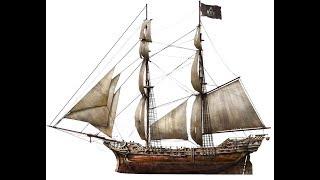 чего я добился в assassins cred  V black flag прокачка корабля +111261R 90% людеи не знают как