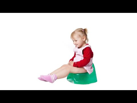 Can a Tot Who Can't Talk Be Trained? | Potty Training