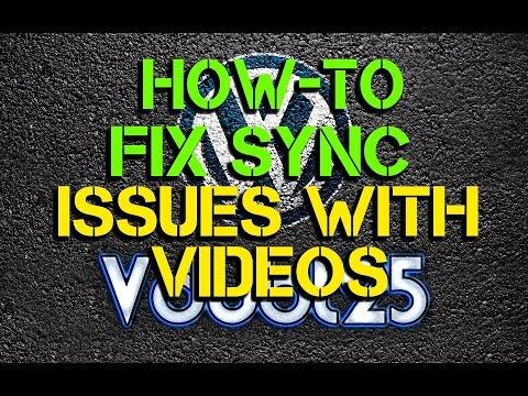 [ How-To ] - Fix Audio Sync Issues ( kodi ) - YouTube