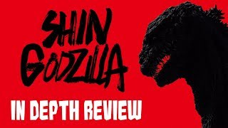 Download lagu Why Shin Godzilla Won Best Picture in Japan In Depth Review MP3