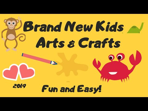 brand-new-kids-arts-&-crafts-2019