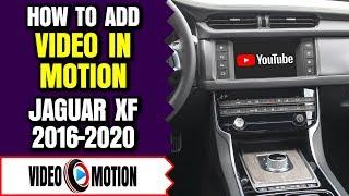 Download 2008 Jaguar Xf With Alpine Tme M780 Package Nav Tv