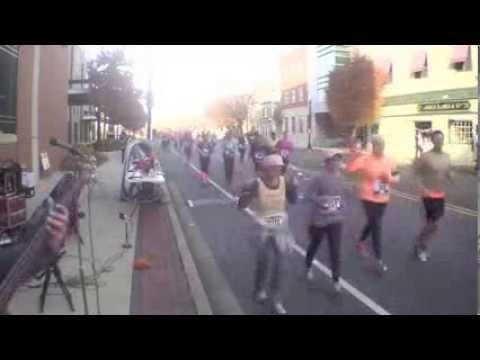 Trenton Double CrossHalf Marathon