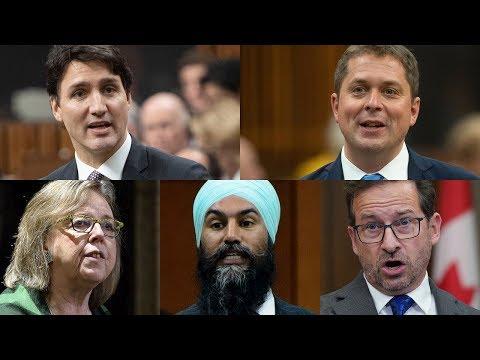 Question Period: NAFTA, Quebec and jobs
