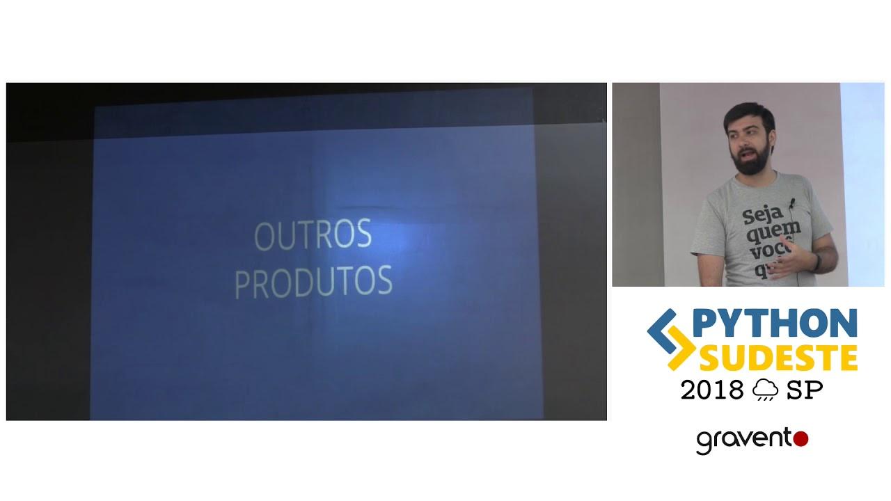 Image from [PySE 2018] Jornalismo de Dados: Programando a Democracia no Brasil
