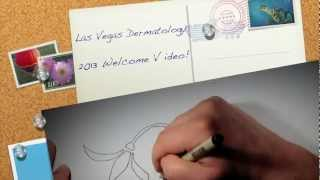 Las Vegas Dermatology Welcome Video 2013 Thumbnail