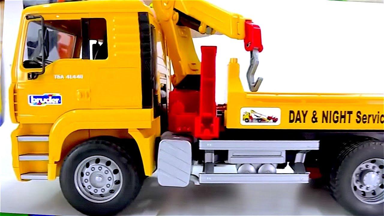 Camiones Infantiles Camiones Grandes Carritos Para Ninos