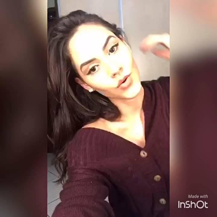 Gabriela rossi video.. she
