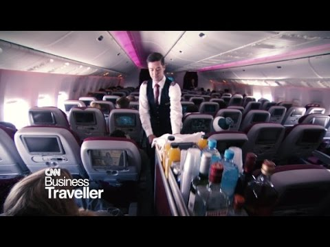 CNN Business Traveller Longest Flight Trailer