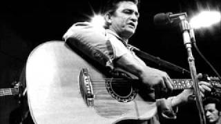 Johnny Cash - There's a mother always waiting you at home