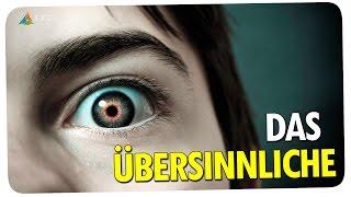 UNERKLÄRLICHE DINGE - Die Realität des Übersinnlichen (Walter von Lucadou) | ExoMagazin