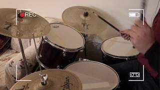 Dios Es Rey - Christine D'Clario/Drum Cover