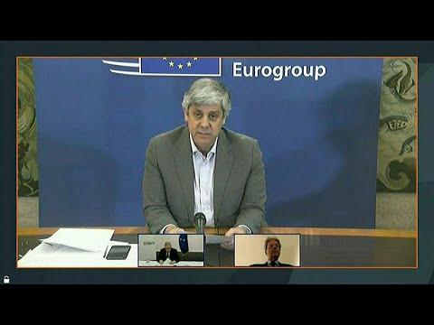 Coronavirus: l'Eurogroupe divisé sur le plan de sauvetage de l'économie