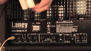 Laney VH 100R 2/2