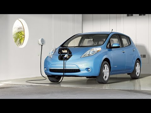 When Will David Get an Electric Car?