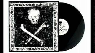 Rancid - not to regret