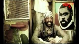 Josie Mel feat. Lutan Fyah - Rasta Still De Bout  (Official Video)