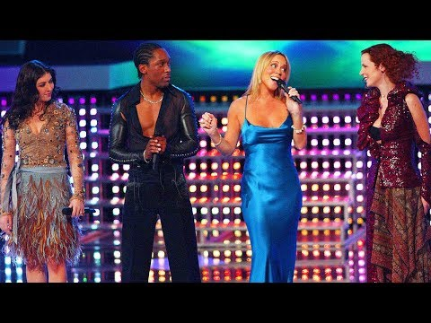 Mariah Carey Showing Contestants REAL TALENT